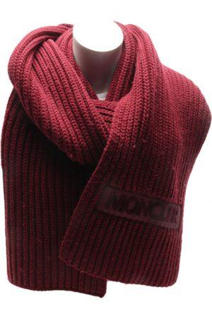 Moncler \N Wool Scarf for Women