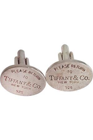 Tiffany & Co. \N Cufflinks for Men