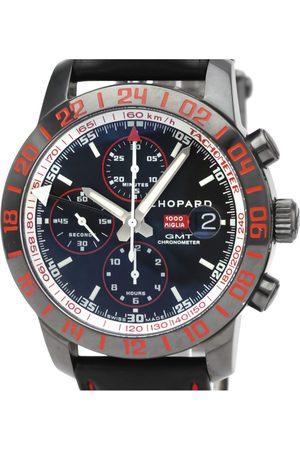 Chopard Men Watches - Mille Miglia Steel Watch for Men