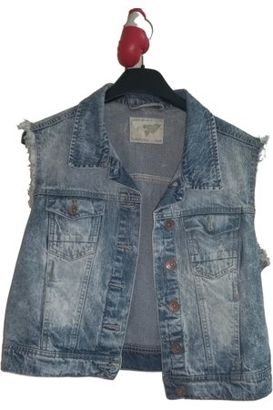 Piazza Italia \N Denim - Jeans Jacket for Women