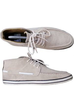 UNDERCOVER \N Suede Trainers for Men