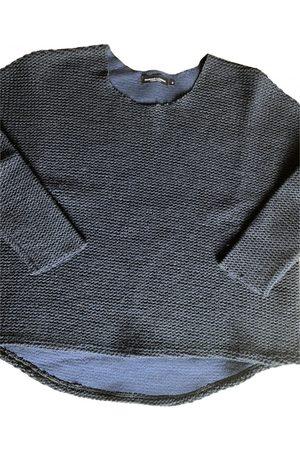MARGAUX LONNBERG Women Sweaters - \N Cotton Knitwear for Women