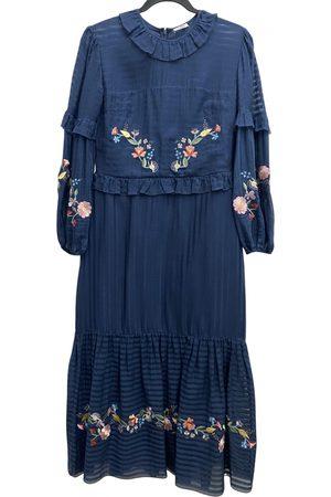 VILSHENKO \N Cotton Dress for Women