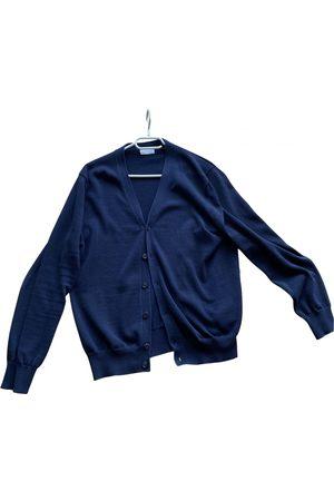 Moncler \N Cotton Knitwear & Sweatshirts for Men