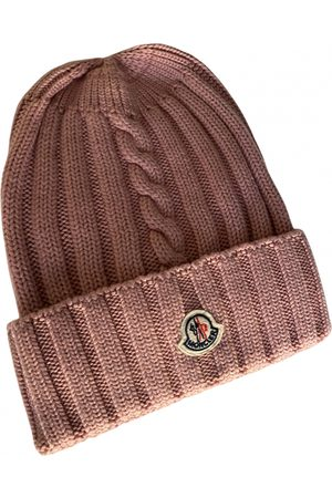 Moncler \N Wool Hat for Women