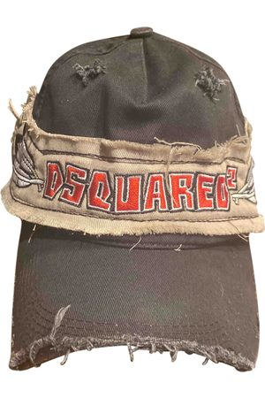 Dsquared2 \N Cotton Hat for Women