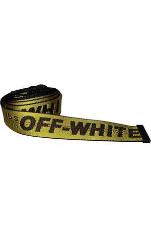 OFF-WHITE \N Belt for Women