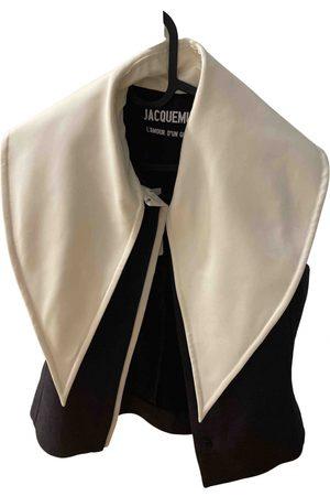 Jacquemus \N Wool Jacket for Women