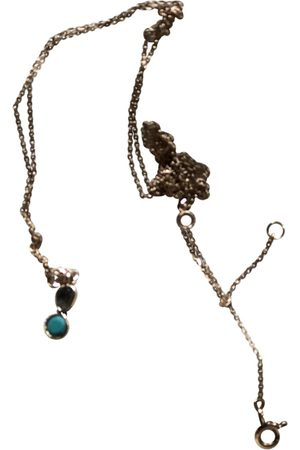 Pascale Monvoisin \N Pink gold Long Necklace for Women