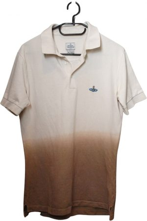 Vivienne Westwood \N Cotton Polo shirts for Men