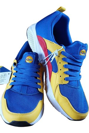 Lidl \N Cloth Trainers for Men