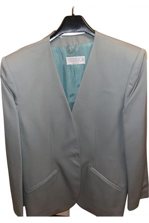NOMIA Oversize Cashmere Jacket for Women