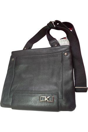 Calvin Klein \N Leather Bag for Men