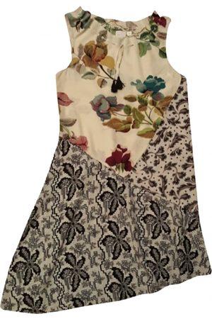 Anthropologie Women Dresses - \N Silk Dress for Women