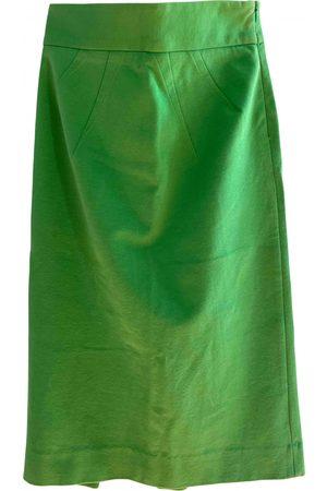 Diane von Furstenberg \N Cotton Skirt for Women