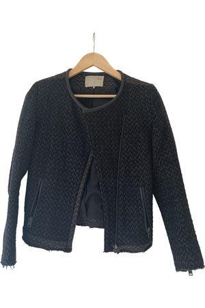 IRO Women Leather Jackets - Fall Winter 2019 Leather Jacket for Women