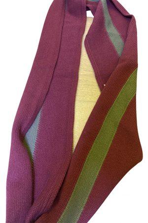 Hermès \N Cashmere Scarf & pocket squares for Men
