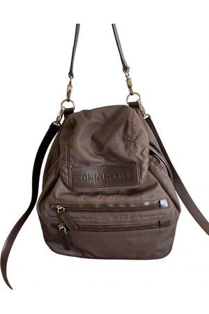 Sonia by Sonia Rykiel \N Cloth Backpack for Women