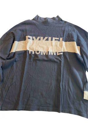 RYKIEL HOMME \N Cotton Knitwear & Sweatshirts for Men