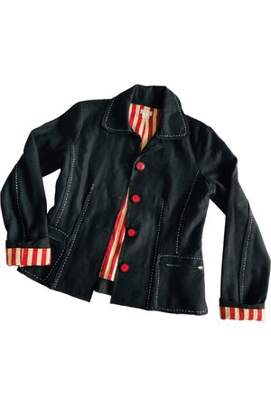 Anthropologie \N Wool Jacket for Women