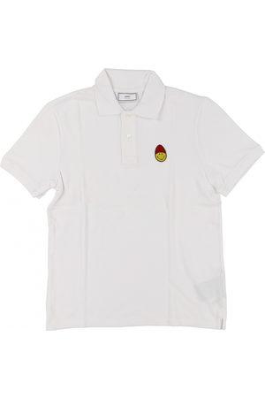 Ami Men Polo Shirts - \N Cotton Polo shirts for Men