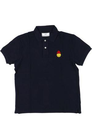 Ami \N Cotton Polo shirts for Men