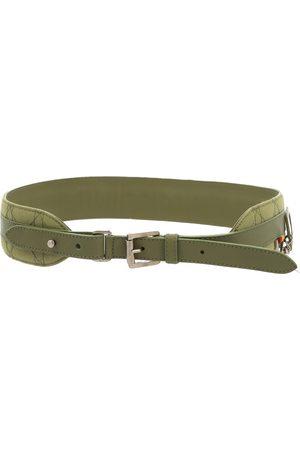 Dior Women Belts - \N Cloth Belt for Women