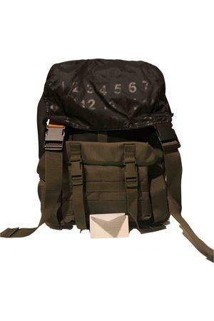 Maison Martin Margiela Men Bags - \N Leather Bag for Men