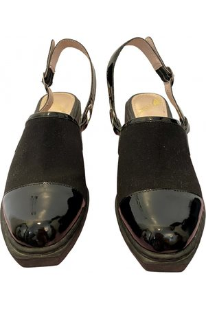 Opening Ceremony \N Cloth Mules & Clogs for Women