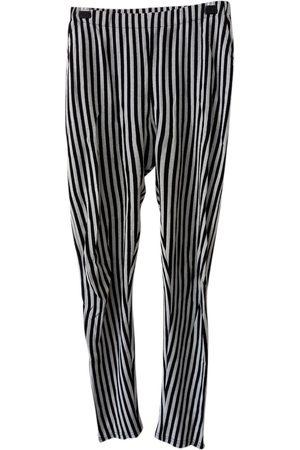 MARGAUX LONNBERG \N Trousers for Women