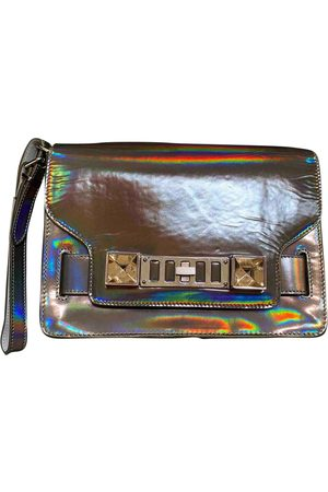 Proenza Schouler Women Clutches - PS11 Leather Clutch Bag for Women