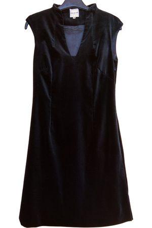 DELPOZO VINTAGE \N Velvet Dress for Women