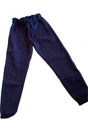 Chinatown Market \N Trousers for Women