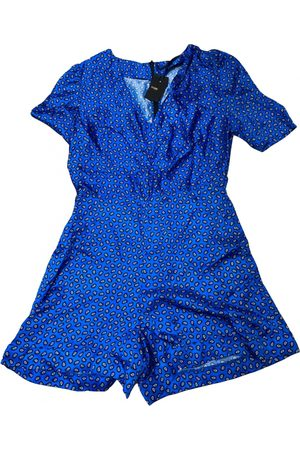 Maje \N Cotton Jumpsuit for Women