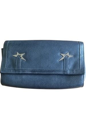 Thierry Mugler \N Leather Clutch Bag for Women
