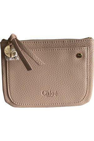 Chloé \N Clutch Bag for Women