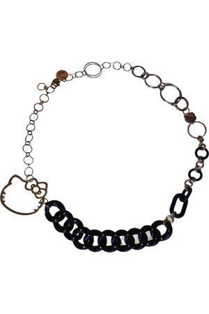 VICTORIA CASAL \N Metal Belt for Women