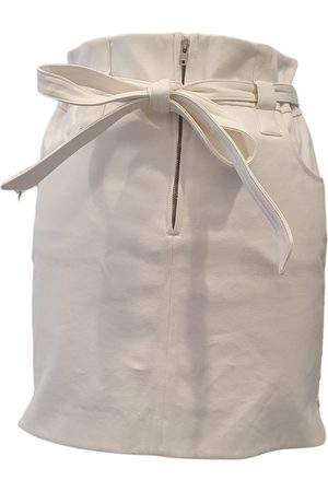 IRO Women Leather Skirts - \N Leather Skirt for Women