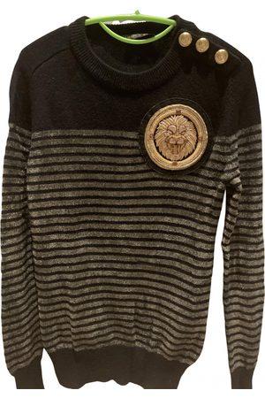 H&M Men Sweatshirts - \N Wool Knitwear & Sweatshirts for Men