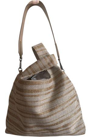 Max Mara \N Cloth Handbag for Women
