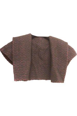Alaïa \N Wool Jacket for Women
