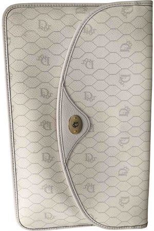 Dior \N Leather Clutch Bag for Women