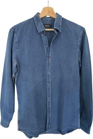 BALIBARIS \N Cotton Shirts for Men