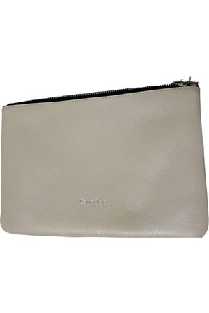 Calvin Klein \N Leather Clutch Bag for Women