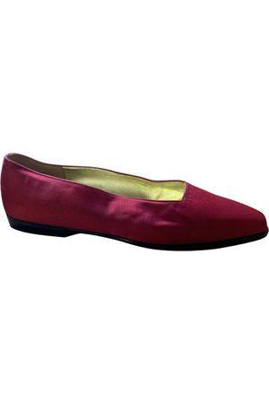 Dior VINTAGE \N Cloth Ballet flats for Women