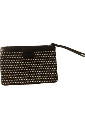 Jil Sander \N Leather Clutch Bag for Women