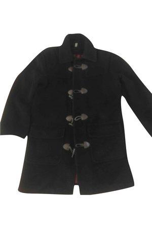 EMMANUELLE KHANH \N Wool Coat for Men