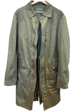 Zadig & Voltaire \N Cotton Coat for Men