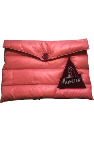 Moncler \N Clutch Bag for Women