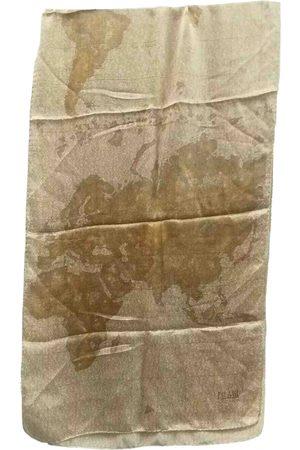 Prima classe \N Silk Scarf for Women